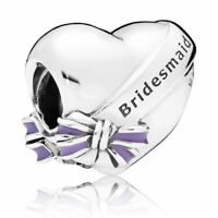 PANDORA Charm Best Bridesmaid 797272EN159