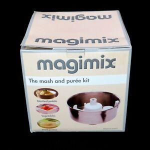 Magimix Food Processor Attachment Genuine - 17451 Mash and Puree Kit