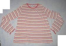 12 ans t shirt  tunique fille petit bateau