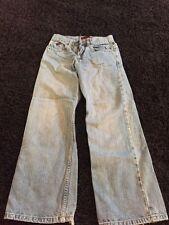 Boy's Tony Hawk Straight Leg Denim Jeans size 12