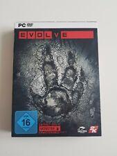 Evolve - [PC] von 2K Games | Game | Zustand gut