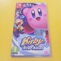 Kirby Star Allies GIOCO NINTENDO SWITCH