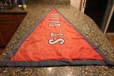 St. Louis Cardinals -- Authentic* Stadium-Flown Flag