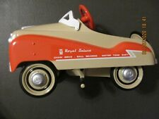 Hallmark Kiddie Car Classics 1955 Murray Royal Deluxe Mint Original Box