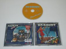 NO DOUBT / Tragic Kingdom ( Ind 90003) Cd Álbum