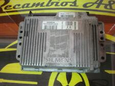 Centralita del motor  DAEWOO MATIZ 96259124 K115000010H