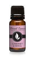 Cabernet & Neroli - Premium Grade Fragrance Oils - 10ml - Scented Oil