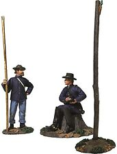 BRITAINS CIVIL WAR UNION 31281 U.S. TELEGRAPH SET #1 MIB