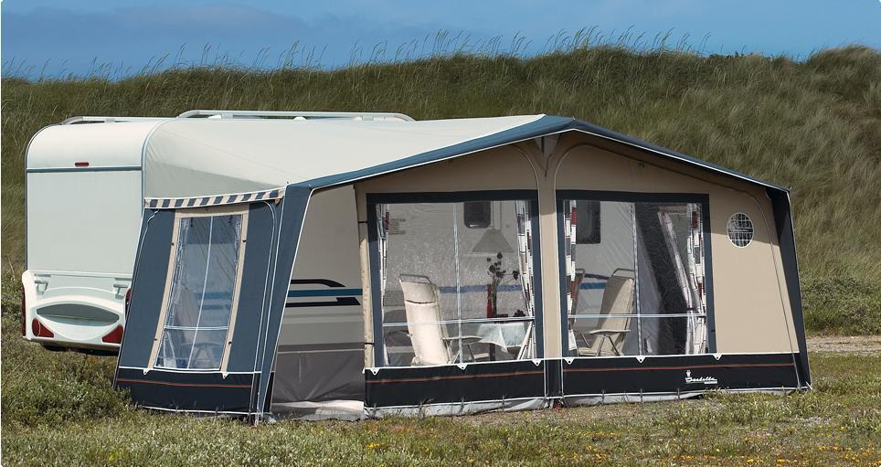 Preloved Caravan Awnings Ltd Ebay Stores