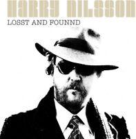 Harry Nilsson - Losst & Founnd [New Vinyl LP]