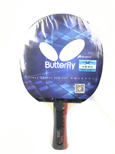 Butterfly 303 Table Tennis Racket