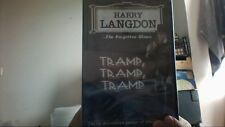 Harry Langdon Dvd Tramp tramp tramp
