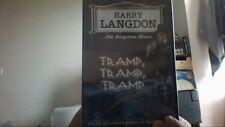 Harry Langdon Dvd Tramp tramp tramp