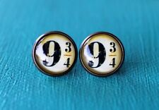 Pair- One Pair of Harry Potter themed Stud Earrings.