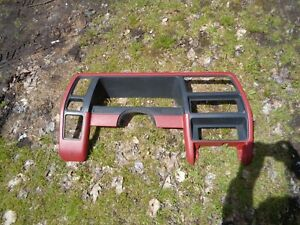 Interior Door Panels Parts For 1990 Ford Ranger For Sale Ebay