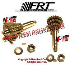 MF0254 - CLUSTER CAMBIO MARCE 4 CORTA QUADRUPLO FRT VESPA 50 SPECIAL A 130 CC