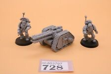 Warhammer 40k Space Marine Rapier Laser Destroyer FORGEWORLD 728