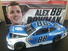 Alex Bowman 2018 Nationwide #88 Camaro ZL1  NASCAR 1/24 Monster Energy Cup