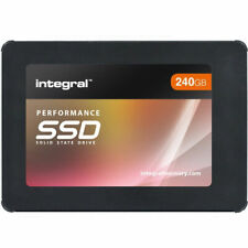 Integral 240GB P Series 5 SATA III 2.5 Internal SSD Hard Drive Laptop PC 560MB/s