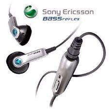 BASS REFLEX Sony Ericsson Handy Headset Kopfhörer Ohrhörer Satio U1i Aino U10i