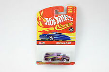 Ford Modellautos, - LKWs & -Busse von Hot Wheels Classics