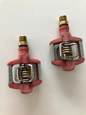 Crank Brothers Candy Titanium Pedals Good Condition