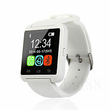 Touch Screen Bluetooth Smart Watch Phone For Samsung Galaxy Note 4 5 7 Nexus 5 6