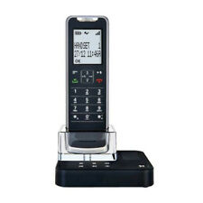 Motorola IT.6.1.TXC Single Schnurlostelefon schwarz Anrufbeantworter
