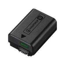 New Original Genuine Sony InfoLithium NP-FW50 Li-Ion Battery Pack for Camera