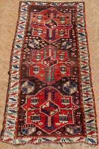 Antique Kazak Rug, Bordjalou region