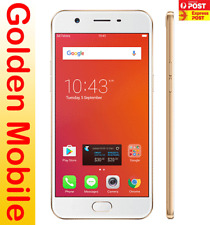 "Brand New Unlocked OPPO A57 Gold 32GB 4G LTE  AU Stock 13MP 5.2"" Mobile Phone"