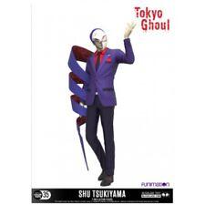Shu Tsukiyama (Tokyo Ghoul) Action Figure