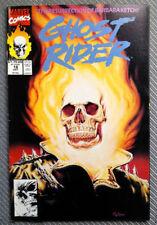 Ghost Rider Fine Grade Comic Books