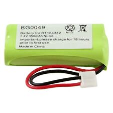 B2G1 Free NEW Cordless Home Phone Battery for Vtech 89-1326-00-00 89-1330-00-00
