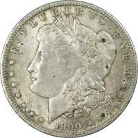 1890 O $1 Morgan Silver Dollar US Coin AU About Uncirculated