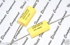 1pcs - REL-CAP PPMF 0.47uF (0.47µF 470nF) 630V 10%  Capacitor PPMF474K6.3A