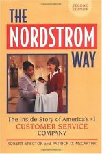 The Nordstrom Way: The Insider Story of Americas #1 Customer Service Company (N