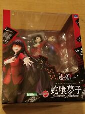 ARTFX J Bets Kegurui Jabami Yumeko 1/8 Scale Painted PVC Figure From Japan 8ic