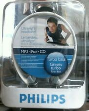 Philips Ultra-Light Headband Headphones(discontinued hard to find)