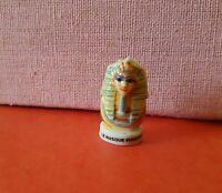 Statuina ( Fava) - Maschera Tomba Tutankhamon (4558)
