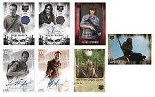 Topps 2018 The Walking Dead Hunters and the Hunted Trading Card Pack