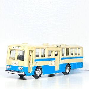 CLASSIC 😎 COOL Diapet Yonezawa Toys (Japan) One Man Bus No.11-0110