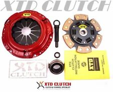 XTD STAGE 3 CLUTCH KIT 92-05 HONDA CIVIC 93-95 DEL SOL DX LX EX CX VX HX SI