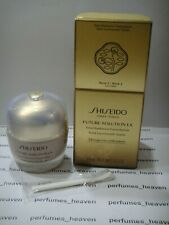 Shiseido Future Solution LX Total Radiance Foundation  Rose 2 - 1.2 oz  With Box