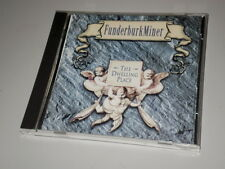 FUNDERBURKMINER - THE DWELLING PLACE - RARE AOR CD MADE IN JAPAN - 1996 PIONEER