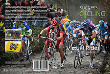 Virtual Rides Tour Of Flanders Turbo Training DVD for Indoor Cycling