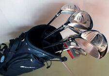 Brand New Ciscobay Golf Clubs Juniors Club Set 11-15 RH Graphite Shaft 13 PCS