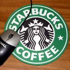 Starbucks Mouse Pad