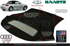 Audi TT HAARTZ Stayfast Convertible Soft Top With Defroster Glass Window