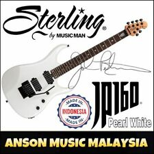 Sterling by Music Man JP160 John Petrucci Signature Electric Guitar, BKM